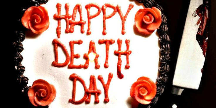 Watch Happy Death Day Full Movie OnlineHappy Death Day 2017 Best Horror Movie https://uploads.disquscdn.c... Happy Death Day Synopsis:A college student relives the day of her murder over and over again as she tries to discover her killer's identity. https://uploads.disquscdn.c...Watch Online HD  »»»»»»»»»»»»»»»»»»»»   Click Here !!!Instructions to Download Happy Death Day Full Movie:1. Click the link »»  Happy Death Day 2017 2. Create you free account/NO-Ads/...