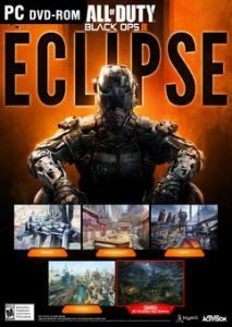 Call of Duty Black Ops III Eclipse DLC RELOADED Free Download  ABOUT THE GAME  In the latest episode of the Zombies experience the Origins characters head to Zetsubou No Shima a tropical island where experiments with Element 115 have created horrors beyond belief. Battle your way through four stunning Black Ops III Multiplayer environments: Spire Knockout Verge and Rift.  Title: Call of Duty: Black Ops III  Eclipse DLC Genre: Action Adventure Developer: Treyarch Publisher: Activision…