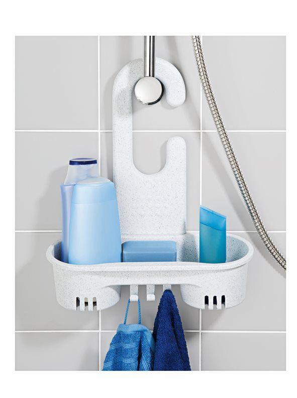 M s de 25 ideas incre bles sobre organizador para perchas for Organizador para ducha