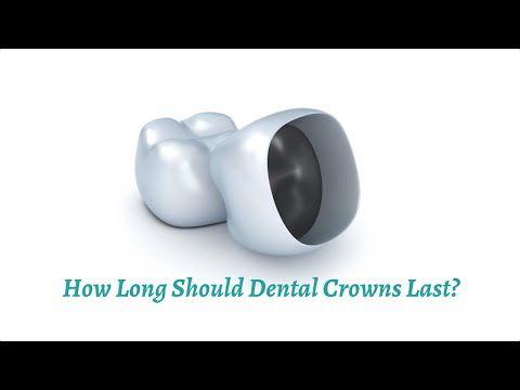 How Long Should Dental Crowns Last? www.q1dental.com.au