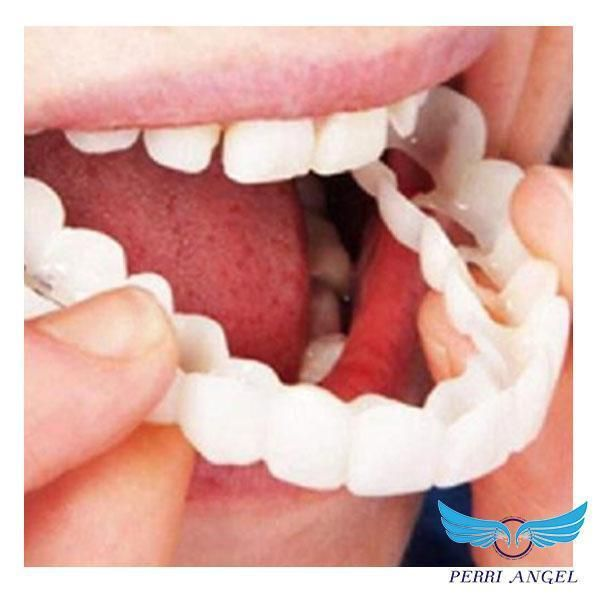 Smile Comfort Fit Cosmetic Snap On Denture Teeth In 2020 Teeth Braces False Teeth Perfect Smile