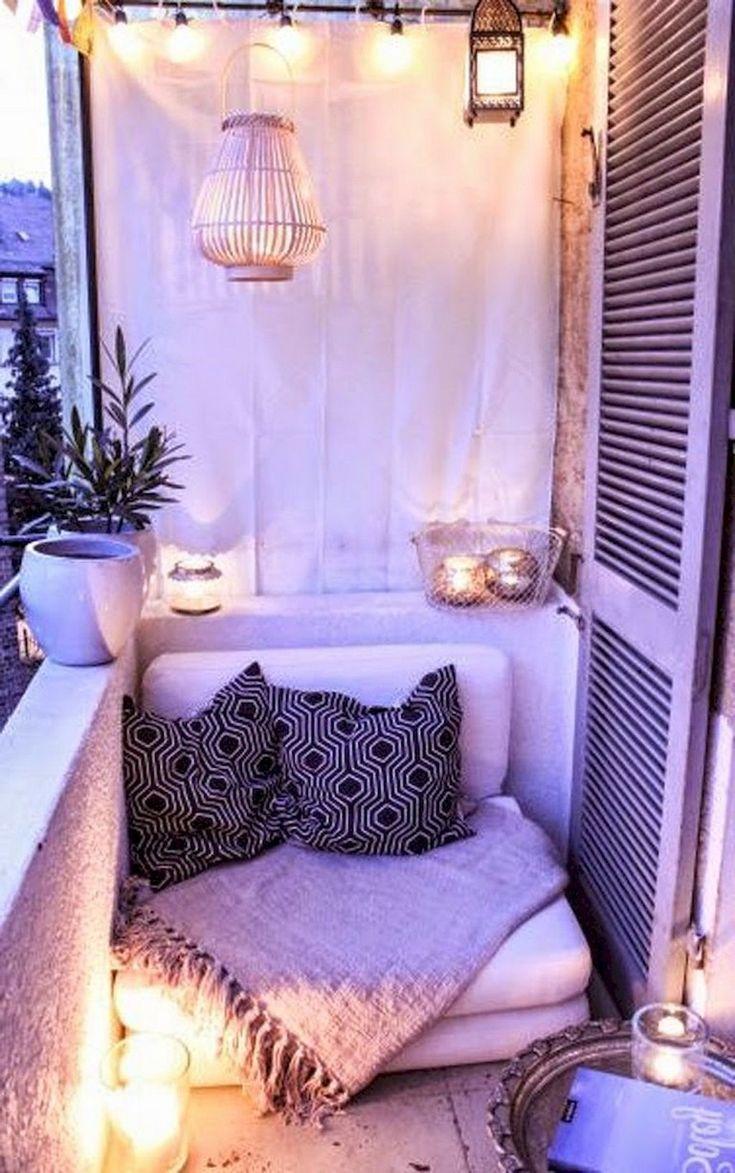 75 Comfy Small Apartment Balcony Decor Ideas On A Budget Med