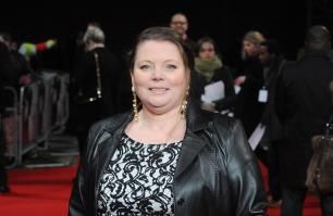 Joanna Scanlan cried after filming The Invisible Woman