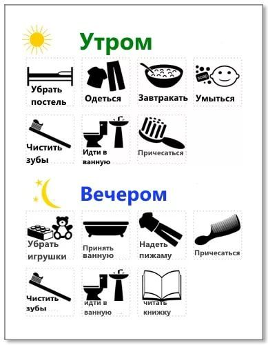домашние дела для детей в картинках: 13 тыс изображений найдено в Яндекс.Картинках