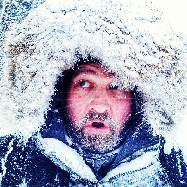 How we survived the Polar Vortex: Epic winter adventures