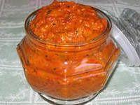 Айвар- вкуснющий соус.