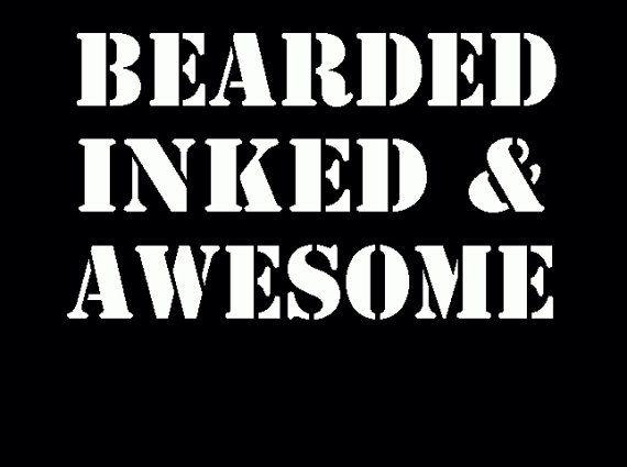 25+ Best Ideas About Beards Funny On Pinterest