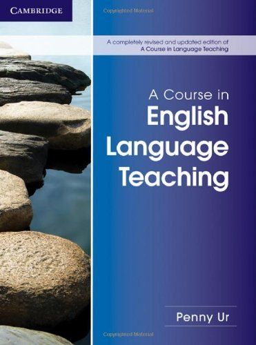 17 best go teach go teach images on pinterest be better beds and a course in english language teaching penny ur fandeluxe Choice Image