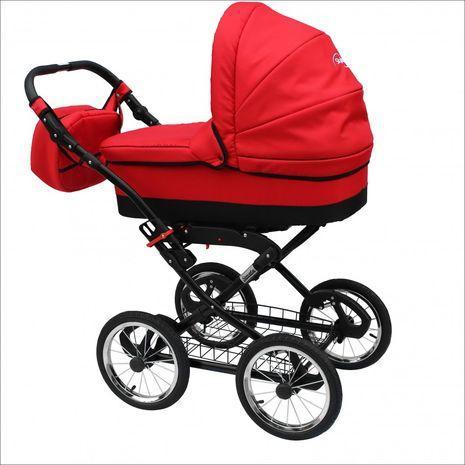Accesorii bebelusi :: Carucioare copii :: Carucioare 2 in 1 :: CARUCIOR COPII SIMPLY SKYLINE