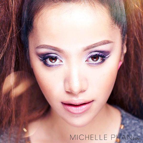 37 best Michelle Phan images on Pinterest | Michelle phan, Halloween ...
