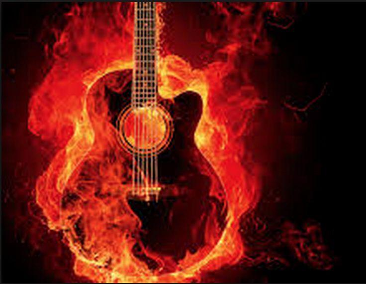 13 Deadliest Musical Instruments