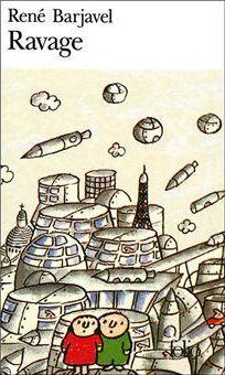 Ravage, Barjavel http://meslectures.wordpress.com/2013/04/19/ravage-rene-barjavel/ Découvrez des idées de lectures et des livres sur http://meslectures.wordpress.com