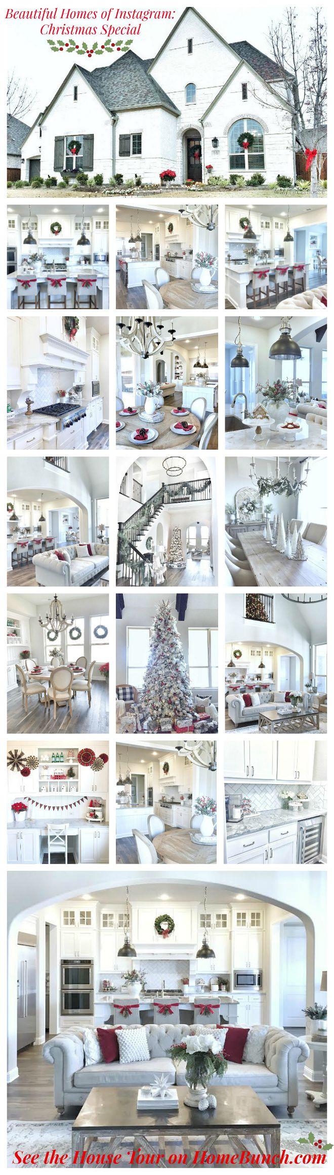 1033 best Christmas Decor images on Pinterest | Christmas decor ...