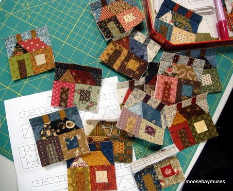 1365 Best Quilt Small Projects Images On Pinterest