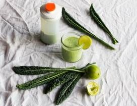 INGREDIENTS 1 banana –peeled and chopped 2 limes – juiced 3 kale leaves – stem removed and chopped ½ cup natural yogurt ½ cup water DIRECTIONS Add the ingredients to your Blitz2Go Pulse and serve INGREDIENTS 1 banana –peeled and chopped 2 limes – juiced 3 kale leaves – stem removed and chopped ½ cup natural yogurt ½ cup water DIRECTIONS Add the ing...