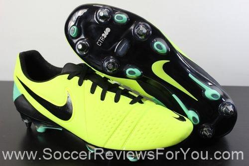 Nike CTR360 Maestri III SG Pro Review