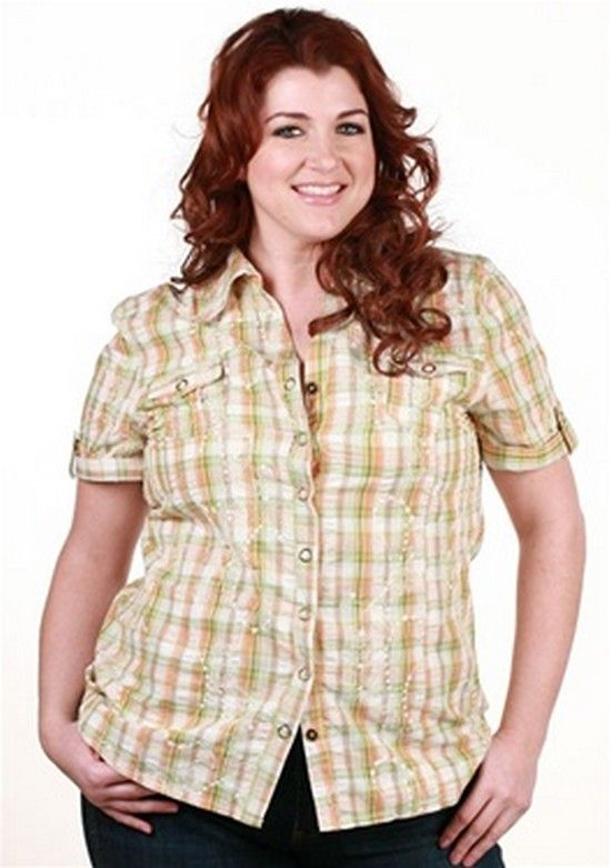 Women Plus Size Urban Clothing Plus Size Western Wear