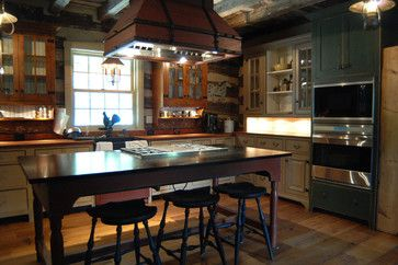 179 best the workshops of david t smith master of for Log cabin kitchens and baths