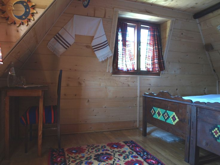 B&b | Guesthouse | Traditional wooden house | Amizadil Maramures |