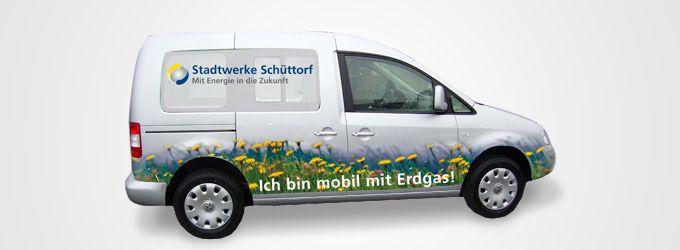 Stadtwerke Schüttorf Auto