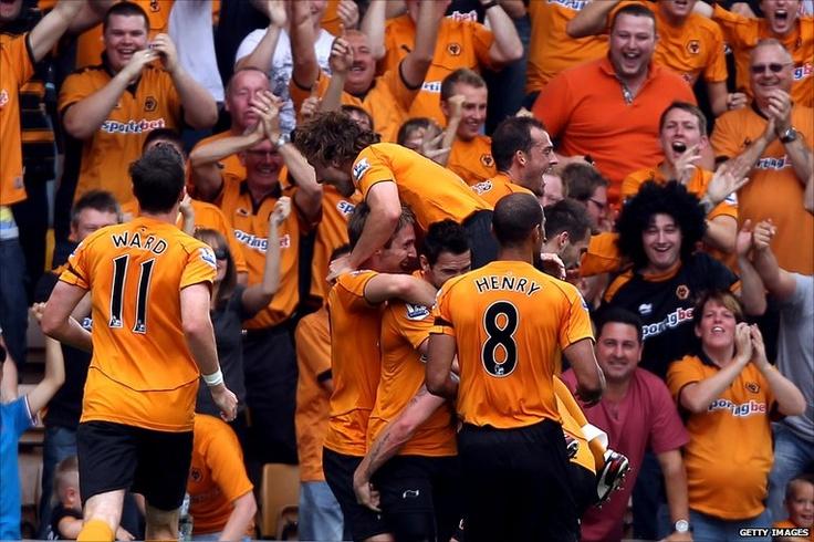 BBC Sport Sunday's Premier League and Football League