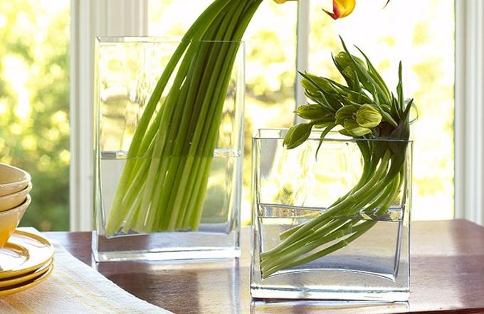 glass vase decor ideas interior design pinterest