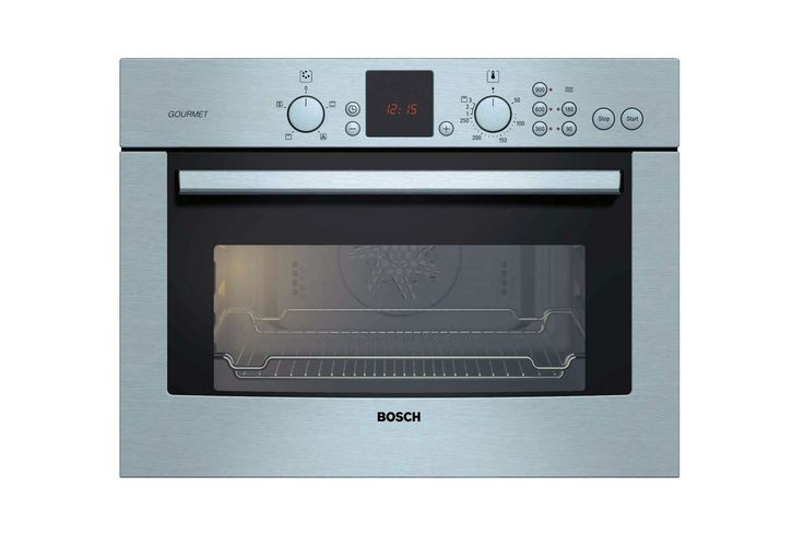 Harvey Norman Bosch 60cm Gourmet Oven With Integrated