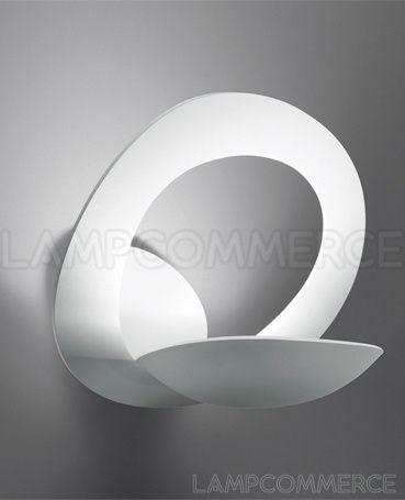 unglaubliche ideen artemide wandlampe frisch bild der eeedbaaaaebeca