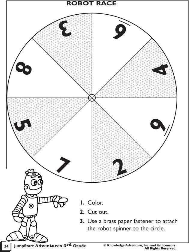 26 best Robot fun:) images on Pinterest | Math activities, Pre ...