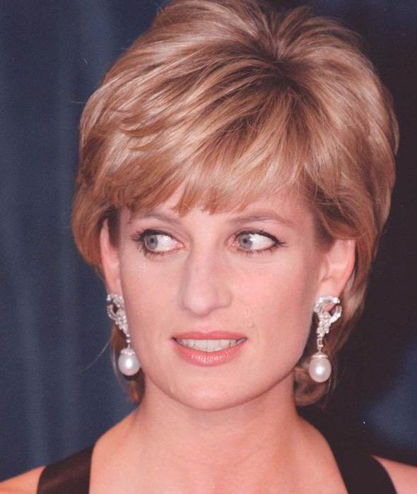 Last letter written by Princess Diana urges world to remember ...
