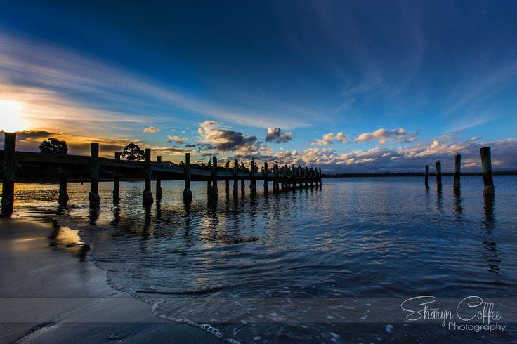 Days End by Sharyn Coffee - Photo 124381701 - 500px