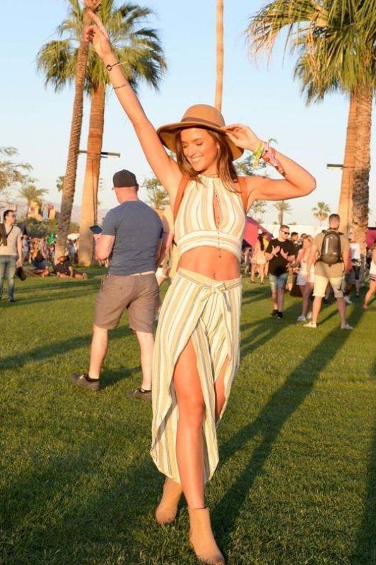 Coachella 2017: Hudební festival, na kterém hraje prim móda