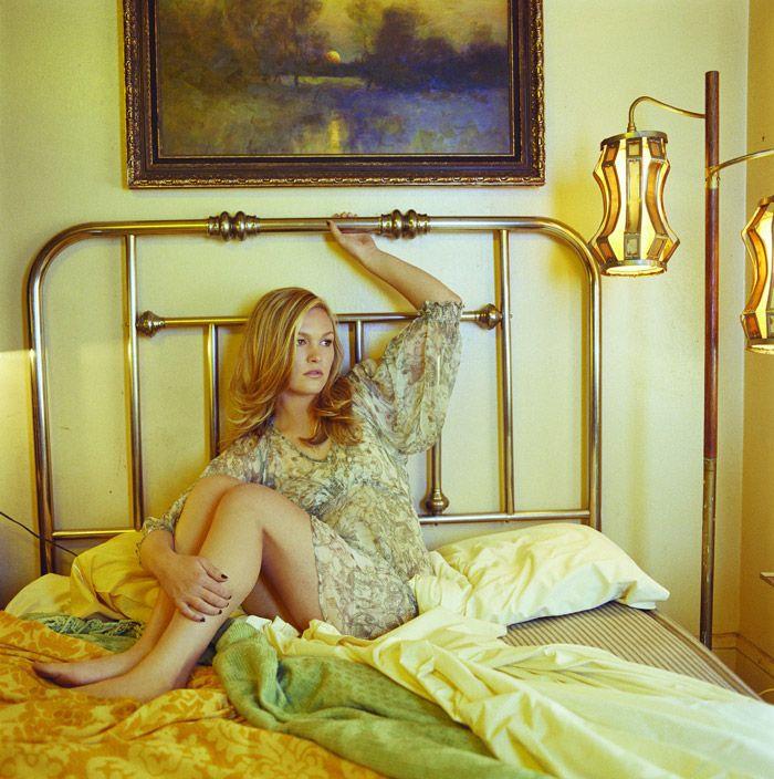 Джулия Стайлз (Julia Stiles) в фотосессии Сары Данн (Sarah Dunn) (2007)