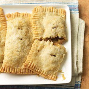 Irish Beef Hand Pies - Ground Beef Recipes - Delish.com Just Made a ...