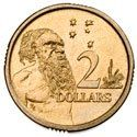 2 Dollars – Australian Coin Info #rare #gold #coin #prices http://coin.remmont.com/2-dollars-australian-coin-info-rare-gold-coin-prices/  #coin info # The $2 coin was first introduced on 20 June 1988. Planning for a $2 coin commenced around the same time as that for the $1 coin. Like the $1 coin, the $2 coin replaced the note of the same denomination which had a short service life through high use.A number of designersRead More