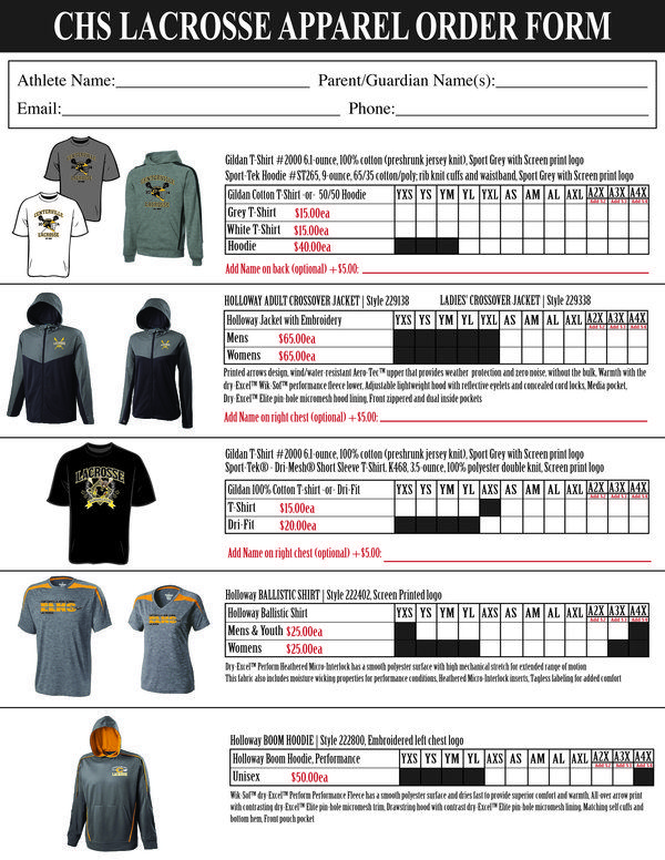 88 best Spirit Wear images on Pinterest Spirit wear, Memphis - t shirt order form