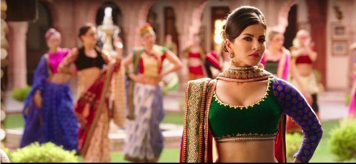 'Khuda Bhi'  Song | Sunny Leone | Mohit Chauhan | Ek Paheli Leela Check more at http://www.reckontalk.com/khuda-bhi-song-sunny-leone-mohit-chauhan-ek-paheli-leela/