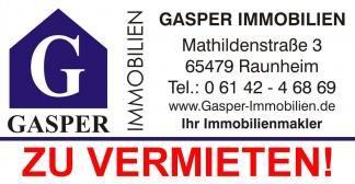 Gepflegtes 1 Zimmer Apartment mit Kochnische und Bad Titel-Bild Wohnung mieten Kelsterbach