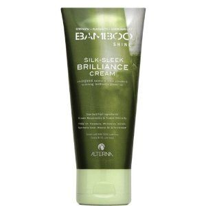 Alterna Bamboo Shine Silk-Sleek Brilliance Cream for Unisex, 4.2 - See more at: http://supremehealthydiets.com/category/beauty/hair-care/conditioners/#sthash.K6kkxLIm.dpuf