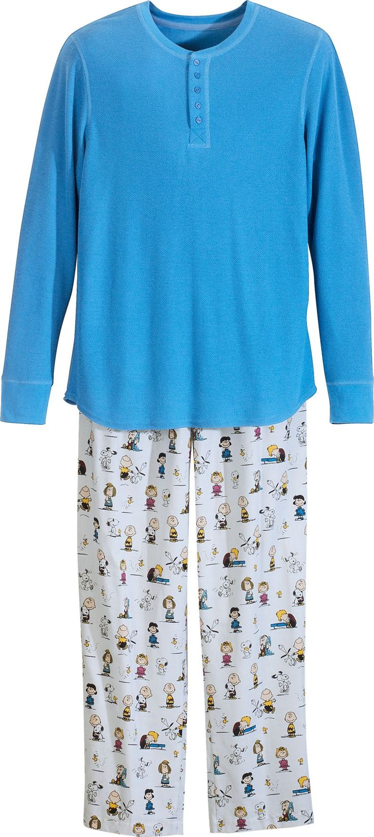 Peanuts Christmas Pajamas