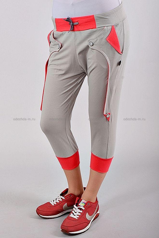 Спортивные капри Б9148  Цена: 392 руб  Размеры: 42-50    Стильные капри на эластичном поясе, дополнены кулиской.  Модель свободного кроя,  имеет два фронтальных кармана.  Состав: 100 % хлопок.    http://odezhda-m.ru/products/sportivnye-kapri-b9148    #одежда #женщинам #каприспортивные #одеждамаркет
