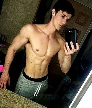 [M000100] Merzlux - street gay boy party man hot sexy men