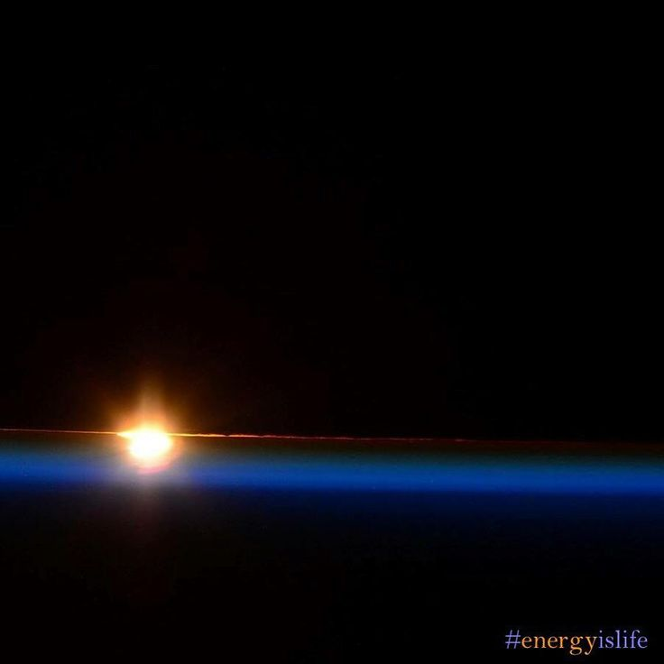 """The #sun rises on the #Earth seen from #space. Original photo, taken during the mission """"Futura"""", by #Samantha #Cristoforetti.  #storytelling #sun #life #energy #future #green #eco #space #astrosamantha #light #energyislife"""