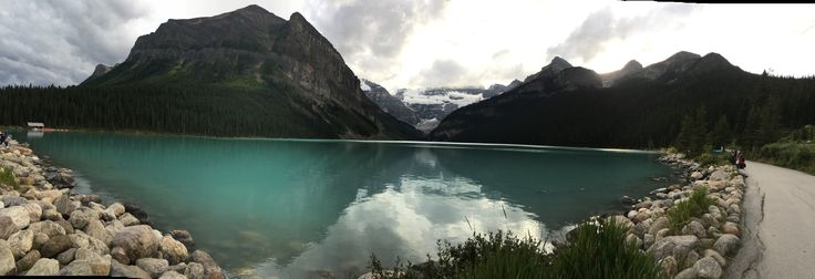 #Banff # Canada #Alberta #Nature #Landscape