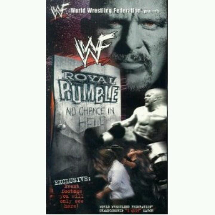 McMahon wins Rumble