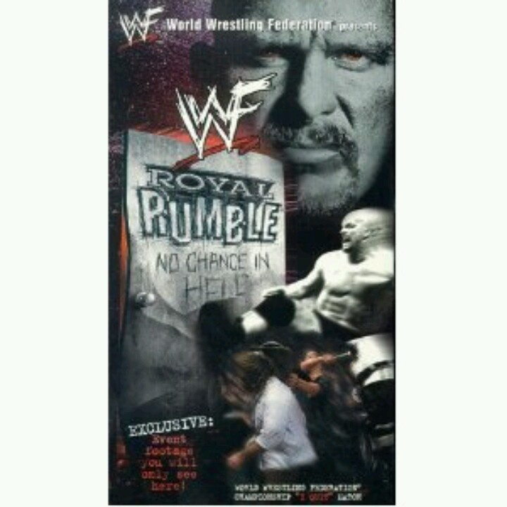 McMahon wins Rumble