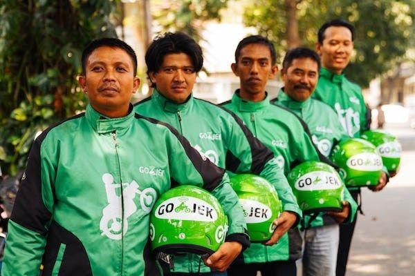 Mau Jadi Driver Gojek Ini Cara Daftar Dan Syarat 2019 Indonesia Mood Hamil