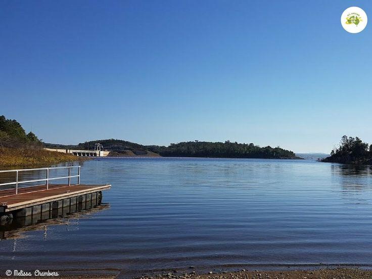 Lake Keepit Dam, Tamworth - REVIEW