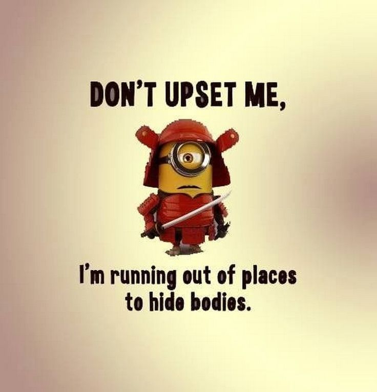 Cute Funny Minion Pictures With Quotes (10:57:58 AM, Wednesday 14, October  2015 PDT)   10 Pics