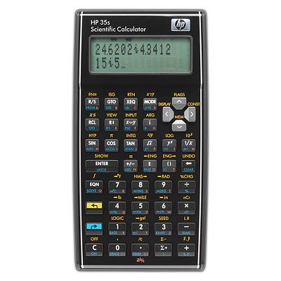 Pro Scientific Calc w HP Solve - HP Calculators - F2215AA#ABA